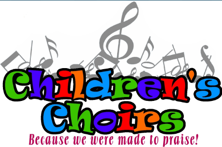 children choirs